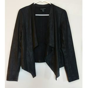 """Black """"going out"""" jacket"""